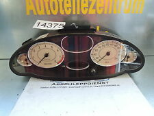 TACHO KOMBIINSTRUMENT Rover 75 2,0i V6 110 kW Limousine Stufenheck 88311272
