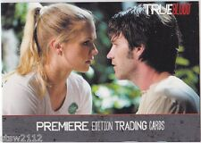 TRUE BLOOD PREMIERE P2 NON-SPORTS UPDATE NSU EXCLUSIVE PROMO CARD