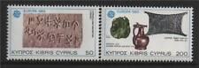 Cyprus 1983 Europa SG 602/3 MNH