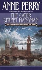 The Cater Street Hangman, Anne Perry, 0449208672, Book, Acceptable