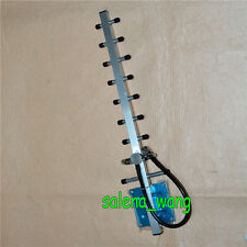 3G Yagi Directional Antenna 1800/1900/2100MHZ for Cell phone Signal Booster