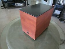 Canton Canton ASD 250 SC Powered Subwoofer Speaker German Made HIFI Reference