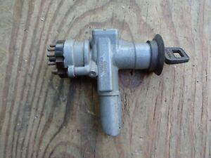 1983-1986 VOLVO 760 IGNITION LOCK SWITCH 1229931 W/ 1 KEY  USED