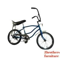 Vintage Child's Roadway MX Motocross  Conversion Bike Bicycle