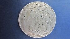 Preussen 3 einen Thaler1773 Friedrich II in ss Silber (D5)