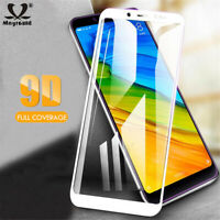 9D Tempered Glass FULL Screen Protector Film For Xiaomi 8 9 PocoPhone F1 Redmi