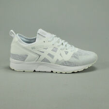 Asics Gel Lyte V NS Shoes – White/White New in box UK Size 7,8,9