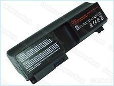 [BR7127] Batterie HP Pavilion TX2500 SERIES - 10400 mah 7,2v