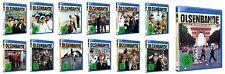 13 Blu-rays * DIE OLSENBANDE (HD REMASTERED) 1 - 13 IM SET  # NEU OVP -