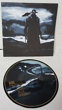 Volbeat The Hangman's Body Count Picture Disc 10'' Vinyl Record new