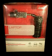 Brand New iWave Resettle Laptop Combination Lock - FREE SHIPPING
