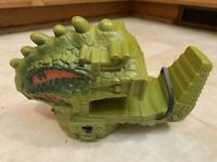 Vintage He-man Masters Of The Universe MOTU Dragon Walker Toy Head