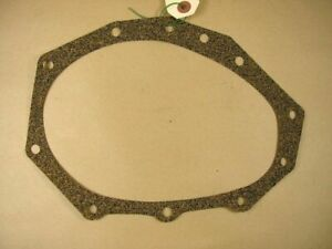 1926 1932 Pontiac Splithead 6 Timing Chain Gasket, CTCG2632
