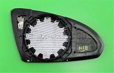 Nissan Primera P12 WP12 02-08 linke Seite (Beifahrer) beheizter Außenspiegel