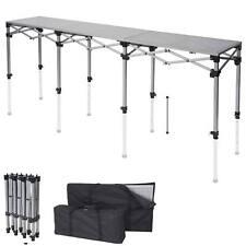 Tavolo da giardino tavolo pieghevole tavolo gruppo di sedie tavolo picnic pieghevole da campeggio outdoor 820