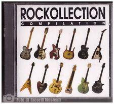 "ROCKOLLECTION COMPILATION ""NUOVO SIGILLATO"" 1993 Clash/Bon Jovi/Knack/Blondie"