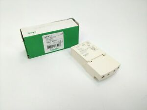 Schneider Electric LUFN11 Auxiliary contacts module