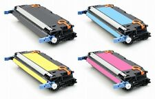 Toner Cartridge For HP Laserjet 3600 N DN Q6470A Q6471A Q6472A Q6473A 502A 501A