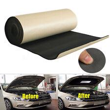 Sound Deadener Car Heat Shield Insulation Deadening Material Mat 36sqft 157