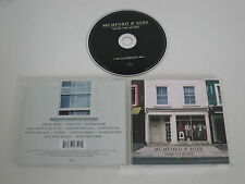 MUMFORD & SONS/SIGH NO MORE(UNIVERSAL/ISLAND VVR728595) CD ALBUM