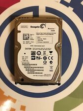 "Seagate Momentus 750GB 7200RPM 2.5"" HDD 