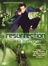 Resurrection of the little match girl DVD NEUF SOUS BLISTER