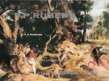 280427 / Kunst ** MNH Block 154 B ? Korea Rubens