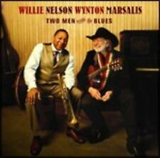 NELSON MARSALIS - TWO MEN WITH THE BLUES  CD
