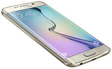 Samsung Galaxy S6 Edge (G925T) 32GB Gold (T-Mobile) 4G LTE - Clean IMEI *USED*