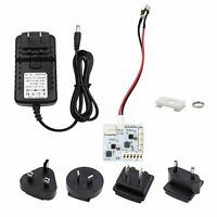 For Sega Dreamcast Game Console 12V Power Supply Replacement Set Rev2.0 Version
