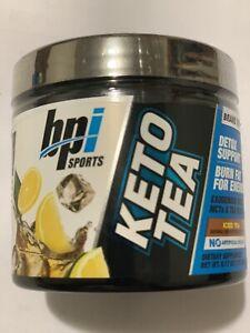 keto tea Detox Support Burn Fat For Energy 6.17oz. 25 Servings Exp.09/2022