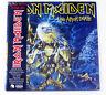 Iron Maiden Live After Death Vinyl LP Picture Disc NEW SEALED Metallica Slayer