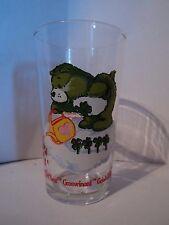 glas: care bears (Goodluck Bear, Grosveinard, Geluksbeertje)