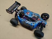 Redcat racing Nitro 4x4 NEW Shockwave Buggy RC Car Roller w Body & Servo