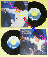 LP 45 7'' LEO SAYER When the money runs out Takin the easy way out no cd mc dvd