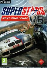 SUPERSTARS next challange V8 - Nuovo! - PC - tutto ITA  -  Idea Regalo!