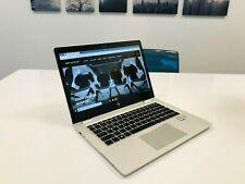 HP Elitebook 1030 X360 Gen i5 7th Gen Touchscreen Laptop Convertible Tablet