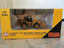 CAT 966G Series II Wheel Loader - Norscot - 1:87 - 55109