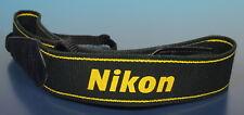 Nikon ca. 1m Tragegurt Trageriemen carrying strap - (41829)
