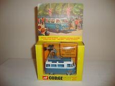 CORGI 479 COMMER MOBILE CAMERA VAN - EXCELLENT in original BOX