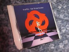 "TRAFFIC CD ""FAR FROM HOME"" JAPAN 1994"