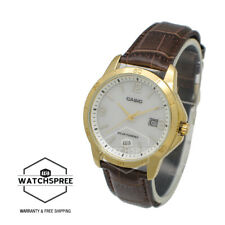 Casio Men's Standard Analog Watch MTPVS02GL-7A MTP-VS02GL-7A