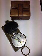 Military Prismatic Compas
