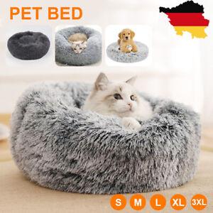2021 Hundebett Hundekissen Hundekorb Hundesofa Hundedecke Katzenbett Tierbett DE