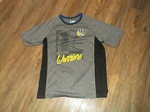 NBA Golden State Warriors KEVIN DURANT T Shirt Sz Medium M Short Sleeve