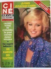 Ciné Télé Revue 1/10/1981; E. Leclercq/ Mel Brooks/ F. Fellini/ Dorothy Dandridg