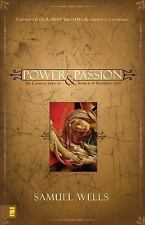 (New) Power and Passion : Six Characters in Search of Resurrection