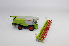 Wiking 389 10 Claas Lexion 770 Combine Harvester with V 1050 038910 1:87 H0
