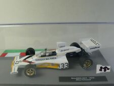 McLaren M23 - 1974 - Mike Hailwood - ALTAYA - 1:43