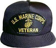 U.S. Navy  hat,  also: USAF, US ARMY & USMC  Veteran price for 1 hat